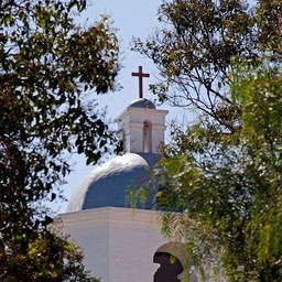 The-Purpose-Of-California-Missions